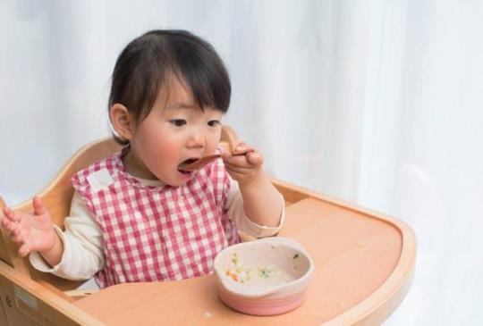 【寶寶轉副食品關鍵期!9~11個月副食品菜單大公開!】
