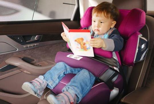 【兒童汽車座椅怎麼挑?】專家告訴你五大法則