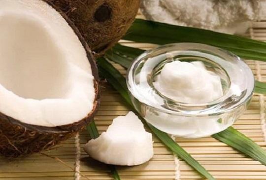 椰子油除了保濕,還有什麼天然作用?