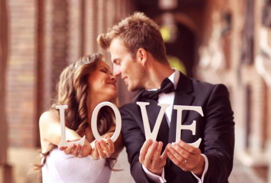 【婚禮籌備的態度,可以看得出伴侶以後對你的態度】婚前就對你懶,婚後也別渴望他會有多勤勞