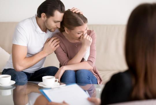 【毀掉一個女人對你的信任跟愛,只要短短幾秒,但建立起來,卻要好幾年】當傷害已造成,是很難再回到從前的