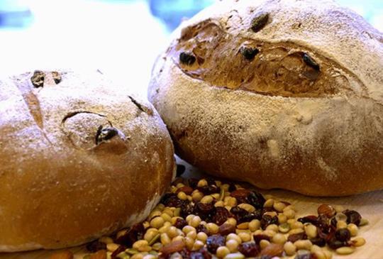 Aplus Bread 傳遞 幸福 の滋味