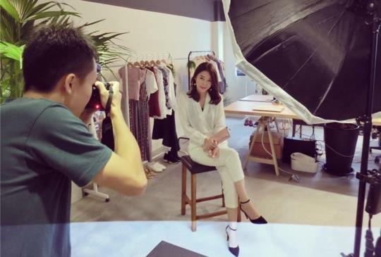 東京著衣、Wstyle創辦人:我的創業初衷