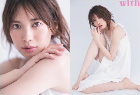 她是誰?據說只要宮田聰子穿過的衣服都熱賣!