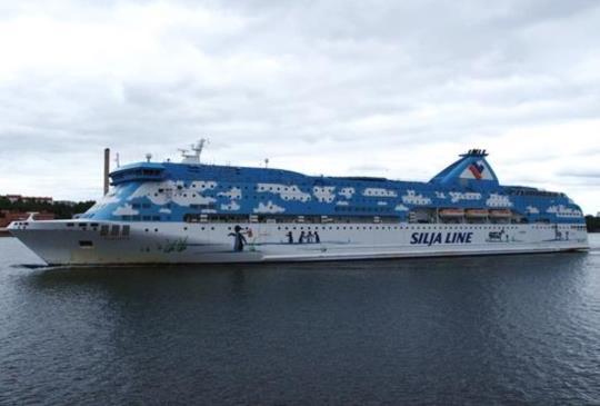 北歐跨國旅遊新玩法:搭平價郵輪暢遊波羅的海