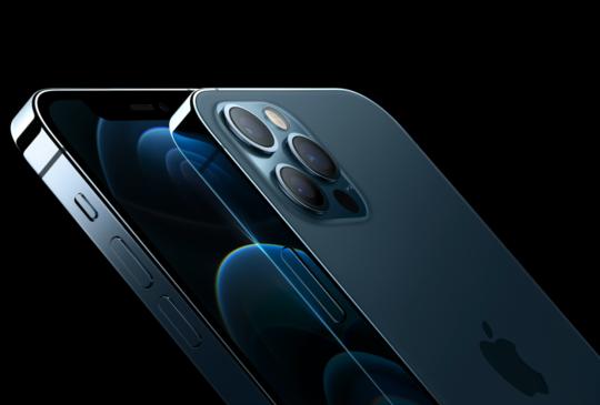Apple 2020 十月發表會,iPhone 12 Pro 來了,一般人也終於可以用手機拍電影了!