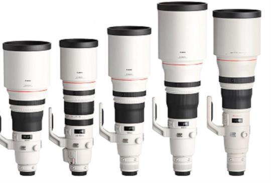 慶祝生產1.1億顆鏡頭,CANON大降價