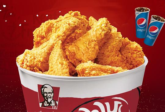 【肯德基KFC優惠券】2021年2月肯德基優惠代號、折價券、coupon來囉