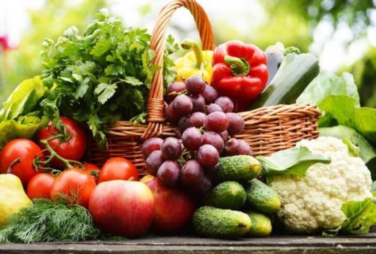 春季過敏不要來!五種抗過敏蔬果食譜