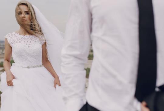【拍拖幾耐就應該結婚?愈拖愈唔想結婚的3個星座男!】