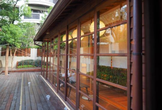 台北‧封存時光的老房子
