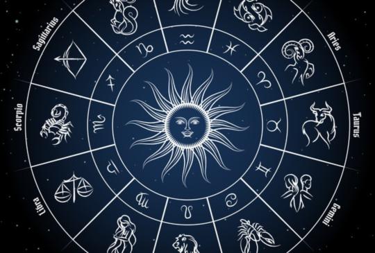 【占星教學】兩人關係合盤,從木星的宮位找出生命的貴人