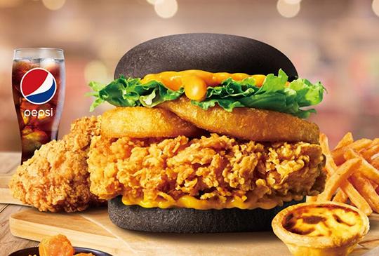【肯德基KFC優惠券】2020年6月肯德基優惠代號、折價券、coupon來囉