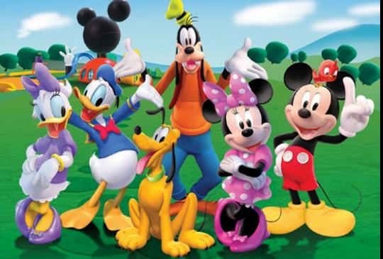 【來到迪士尼絕對必買!不然回到家一定會後悔到捶心肝啊!】