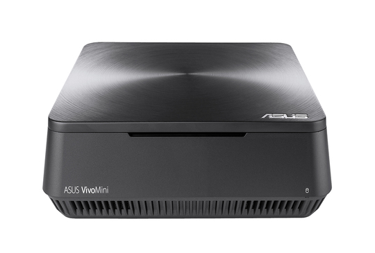 華碩推出迷你電腦 VivoMini VM45