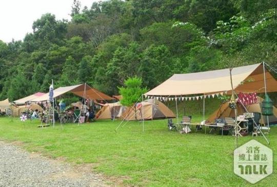 【新手露營】帳篷天幕怎麼挑?簡單搞懂帳篷種類