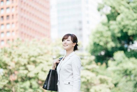 【成為下一個閃耀的職場女力!就靠這4個訓練】