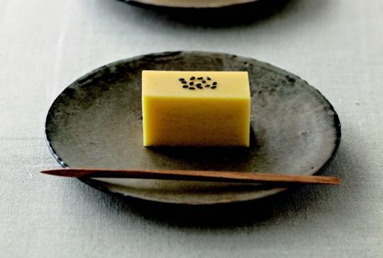 【日式甜點「地瓜羊羹」自己在家也能做】