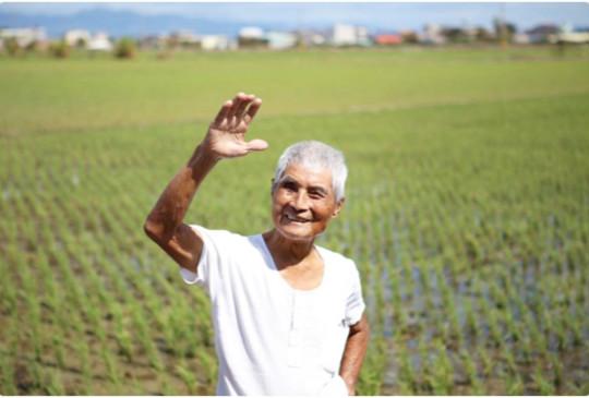 【台南美食節‧農鄉人情味】無米樂!崑濱伯帶你看見農民最踏實、堅強的生活態度。