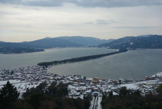 【日本】一張票玩遍大關西,從京阪神玩到琵琶湖、姬路城、天橋立、岡山、鳥取