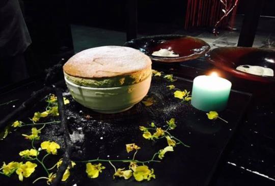 【「Toh-A'桌藏」阿布大師創意料理,給你高潮不斷的驚喜食趣!】