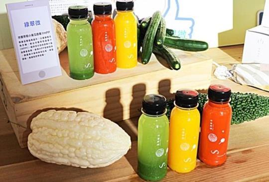 【用行動支持台灣優質小農,每天的餐桌都超精彩!】