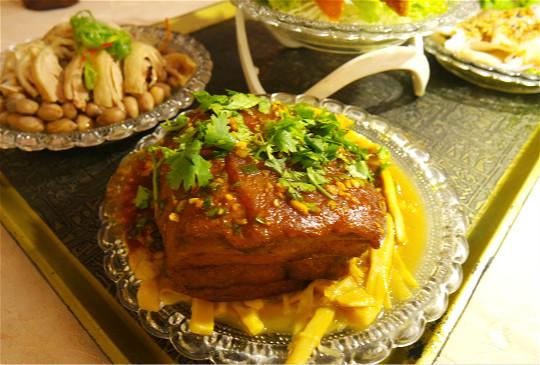【台南美食節‧總舖手路菜】一起認識台南辦桌文化!「餐桌上的誠實」嘉進師美食饗宴