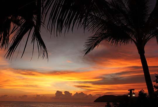 暢遊【馬來西亞】,體驗四大不同特色景點