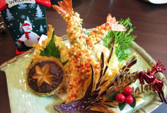 【台北耶誕夜之--小資女也可以很浪漫】~平價聖誕套餐精選