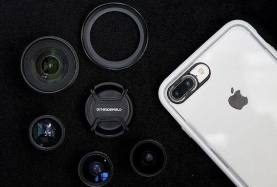 支援 iPhone 8/X,犀牛盾手機殼推出 Mod 模組化及擴充鏡頭