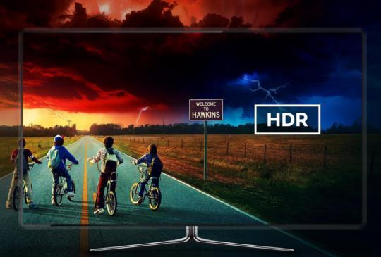 Netflix 宣布開放 Windows 10 裝置支援播放 HDR 畫質