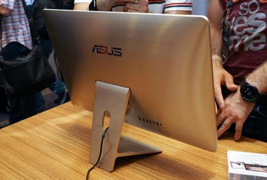 這不是 iMac!ASUS 推出 All in One 電腦 Zen AiO