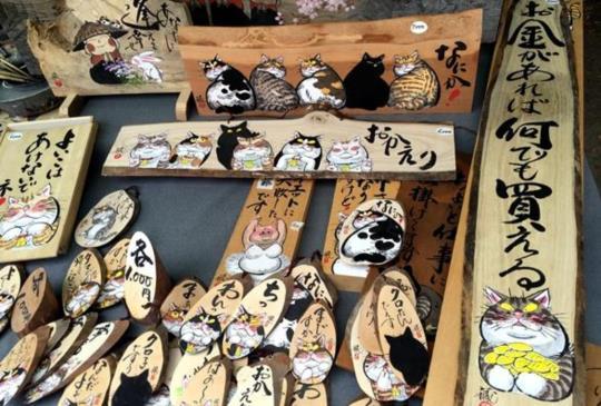 京都最值得一逛的北野天滿宮「天神廟會市集」