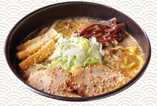 台灣首屆【2017日本拉麵祭】2/24登台 職人現煮每日限量