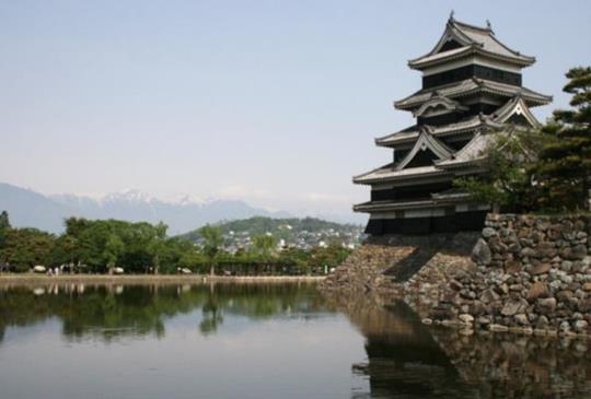 冬遊日本長野 信州人氣景點大公開