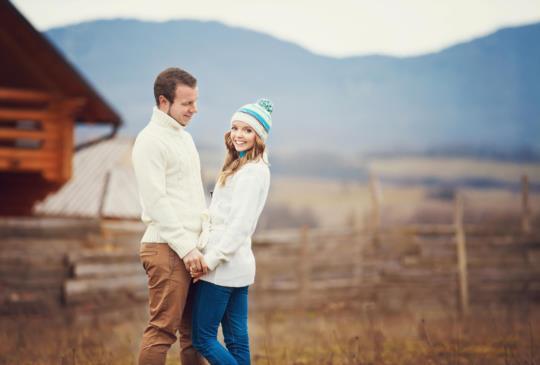 【戀愛不是一場比賽,你們的幸福由自己決定。】