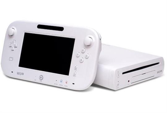 Wii U 掰掰,任天堂證實停產消息