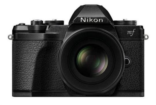 NIKON 再度推出無單反相機啦