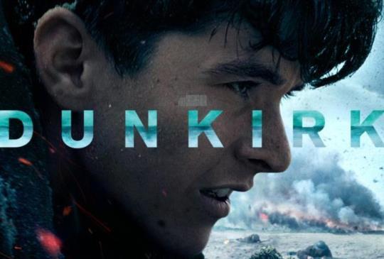 【Dunkirk 《敦克爾克大行動》 - 活著,帶我回家】