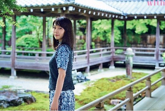 讓京都在地人吉岡里帆帶路!她最愛的當地秘密景點