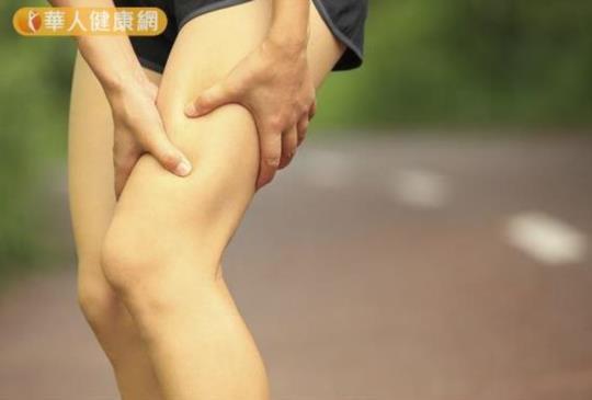 【運動後鐵腿免擔心 「破壞再生長」增肌肉】