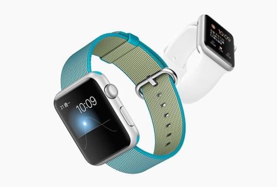 專利文件顯示,Apple Watch 2 可望內建照相鏡頭