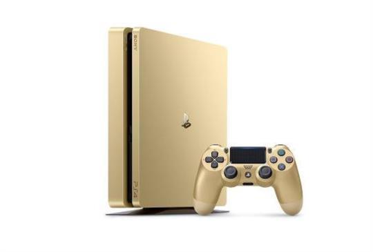PS4 新款色「金」與「銀」及特惠活動「Days of Play」 6/9 齊步登場