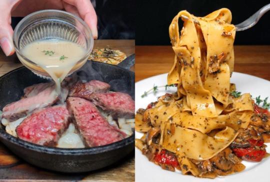 (台北)用料超大方,前菜、熱食非常厲害!位於科技大樓附近巷弄的餐酒館,不私藏分享!