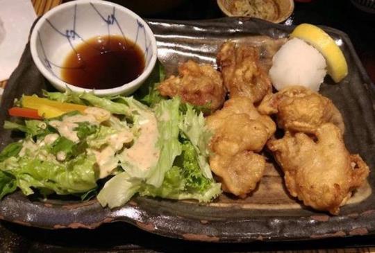 【呷飯啦】台北9大好味餐廳&食堂推薦(中)