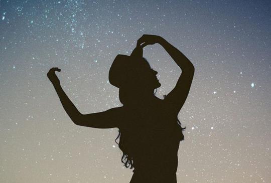 愛自己,就是當自己的女王!