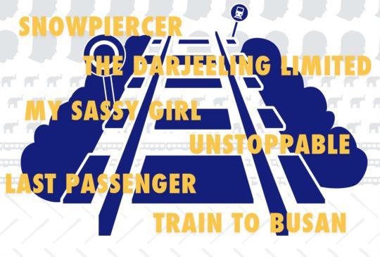 載殭屍?載活人?嚇死人?六部跟列車有關的電影(下)