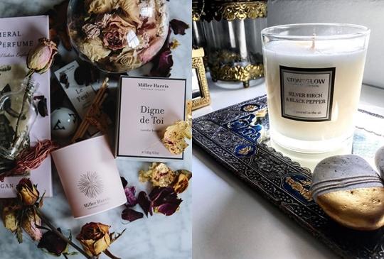 不能只知道JO MALONE!英國人真正熱愛的香氛品牌是這個♡