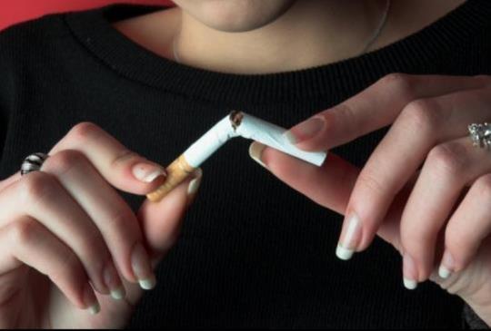 三手菸長期累積 比二手菸更毒