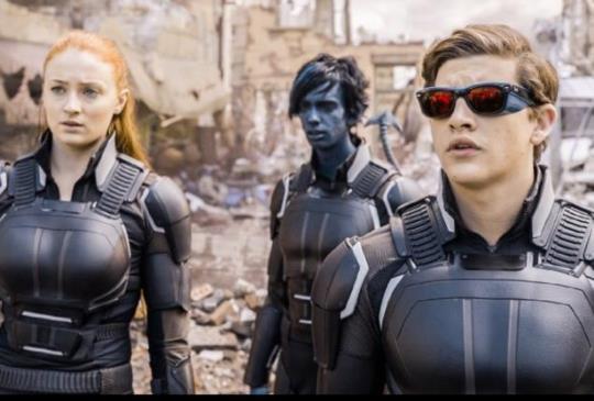 【《X戰警:天啟》世界上沒有神】